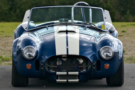 Auto Detailing: la passione per l'auto