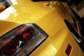 Cera per auto: lucidare la macchina senza fatica