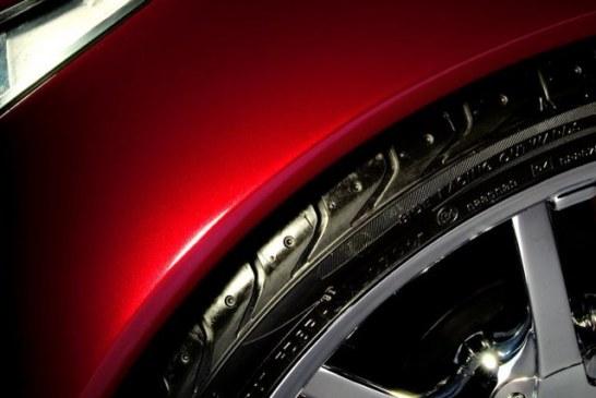 Nero Gomme: la cura dei vostri pneumatici