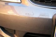 La soluzione per togliere i graffi dalla carrozzeria della propria auto