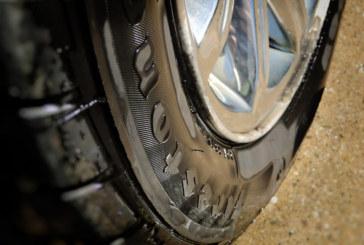 Nero Gomme: lucidare i pneumatici in modo rapido e sicuro con BLACK
