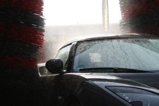 Proteggere l'auto dal sale sulla carrozzeria