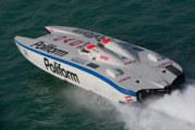 MA-FRA in Qatar al Campionato del Mondo Offshore – Classe 1