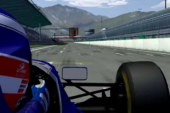 MA-FRA in rFactor: dalle piste alla realtà virtuale