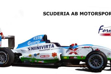 Formula Abarth: MA-FRA sponsor di Sabino de Castro