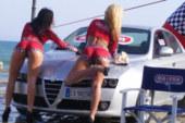Sexy Car Wash a Sampieri