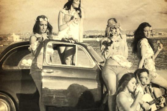 Hippy di MA-FRA: Fashion Style dagli Anni '60