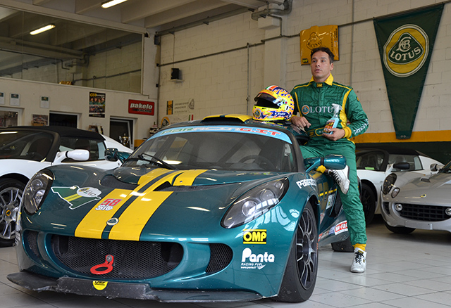 MA-FRA Lotus Cup Italy