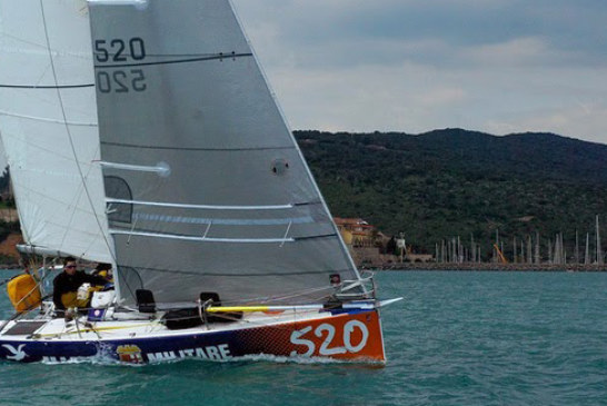 Arcipelago 650 a Talamone: vittoria per Pendibene e Valsecchi