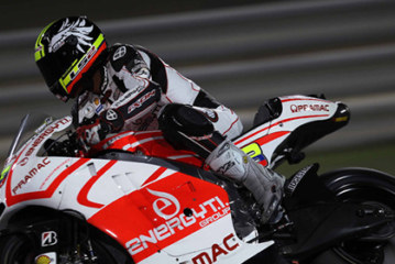 MA-FRA in MotoGP – Official supplier Pramac Racing Team