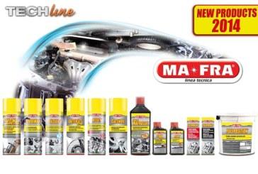 FEREXPO 2014: MA-FRA nel settore ferramenta