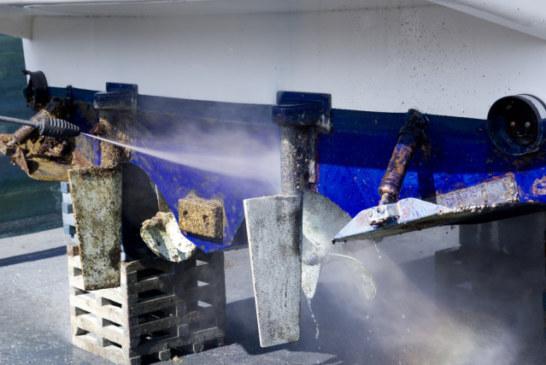 Lucidatura barca in vetroresina: i consigli di MA-FRA !