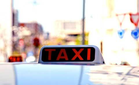 Psicotaxi - Taxi Letterario