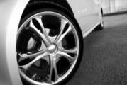 Come lucidare le gomme auto: la soluzione di Ma-Fra!