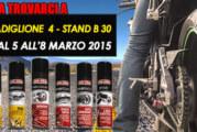 L'appuntamento di marzo nel settore moto: Moto Days 2015
