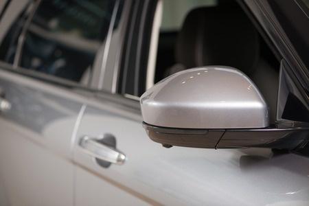 pulizia plastiche esterne auto