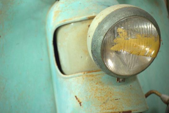 Togliere le macchie di Ruggine dall'auto: i fastidiosi Puntini Rossi