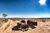 3 Problemi causati da sole e caldo alla tua auto in estate. Corri ai ripari in tempo!