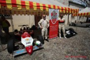 Anteprima al Bergamo Historic Gran Prix 2017