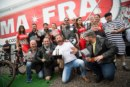 MAFRA al Biker Fest International & Mosquito's Way 2017