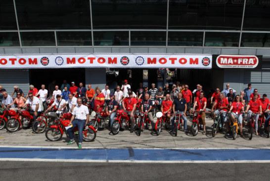 "MA-FRA a Monza per ""Motom in pista"" e ""Tributo a Schumacher"""