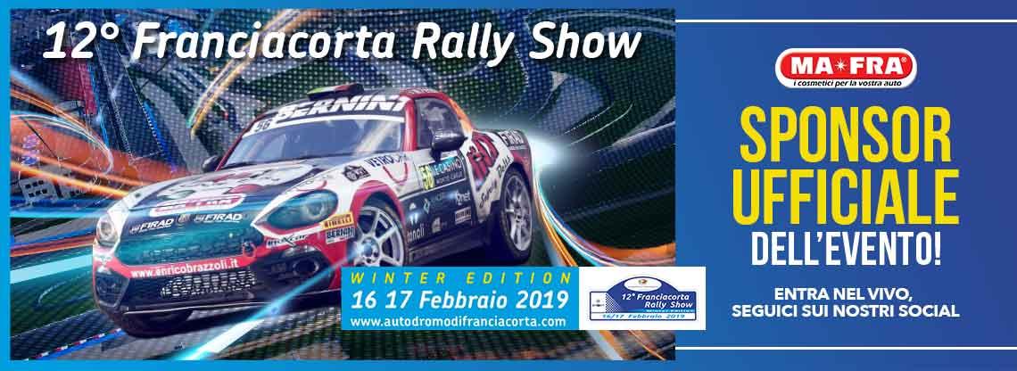 Franciacorta Rally Show
