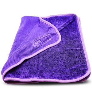 Panno in microifbra ultra-assorbente per l'asciugatura della carrozzeria auto