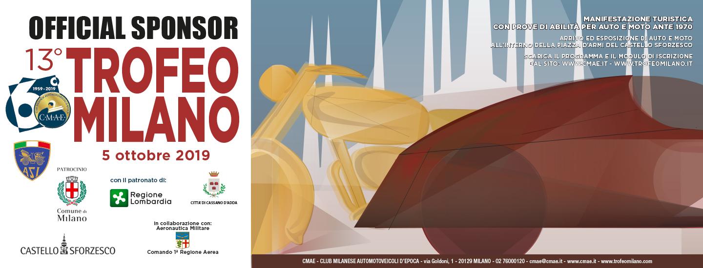 13° Trofeo Milano CMAE Mafra
