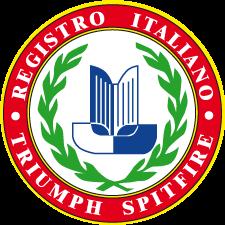 Registro Italiano Triumph al Salone dell'auto di Padova