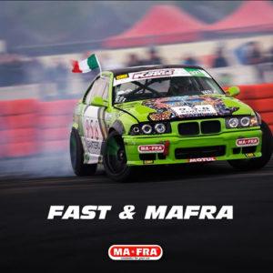 Fast & Mafra