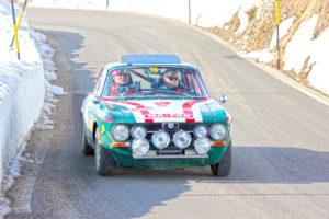 WinteRace Alfa GT Veloce 1974