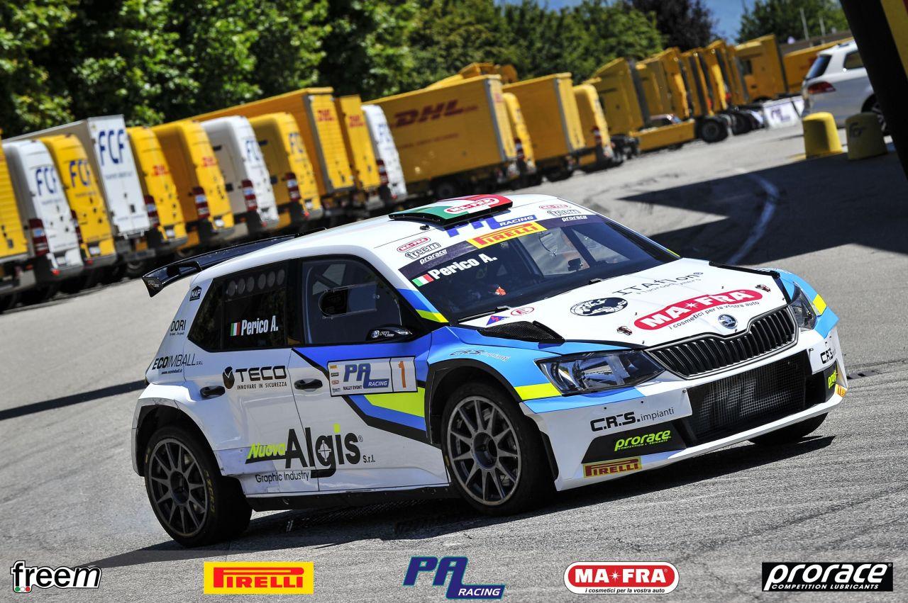 Mafra Sponsor PA Racing
